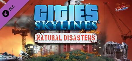 Descargar por mega Cities: Skylines - Natural Disasters 1 link