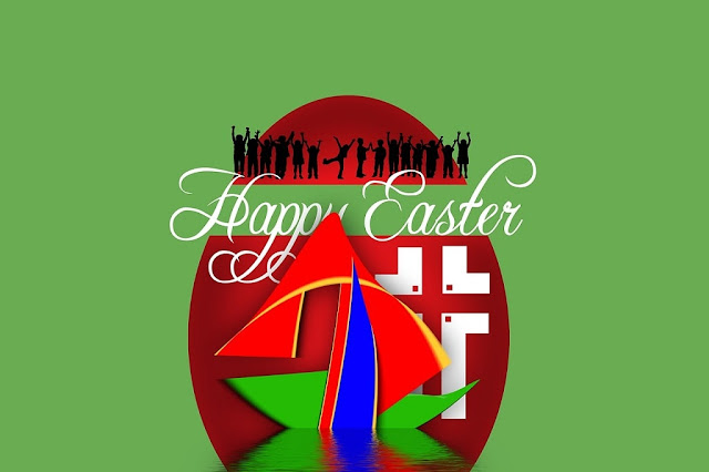 Happy Easter Photos 4
