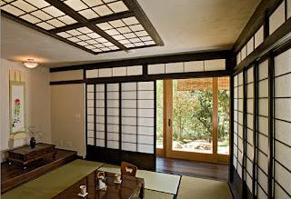 negara sakura Jepang memang populer akan keindahan alamnya dan budaya kerja disiplin war √ 17 Rumah Tahan Gempa di Jepang