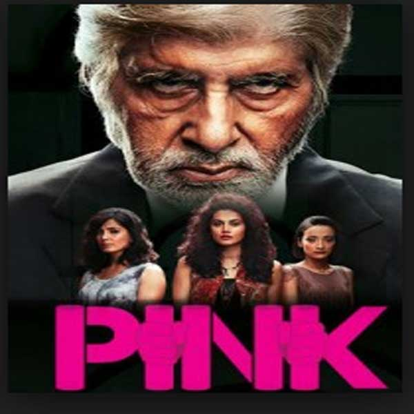 Pink, Film Pink, Pink Synopsis, Pink Trailer, Pink Review, Download Poster Film Pink 2016