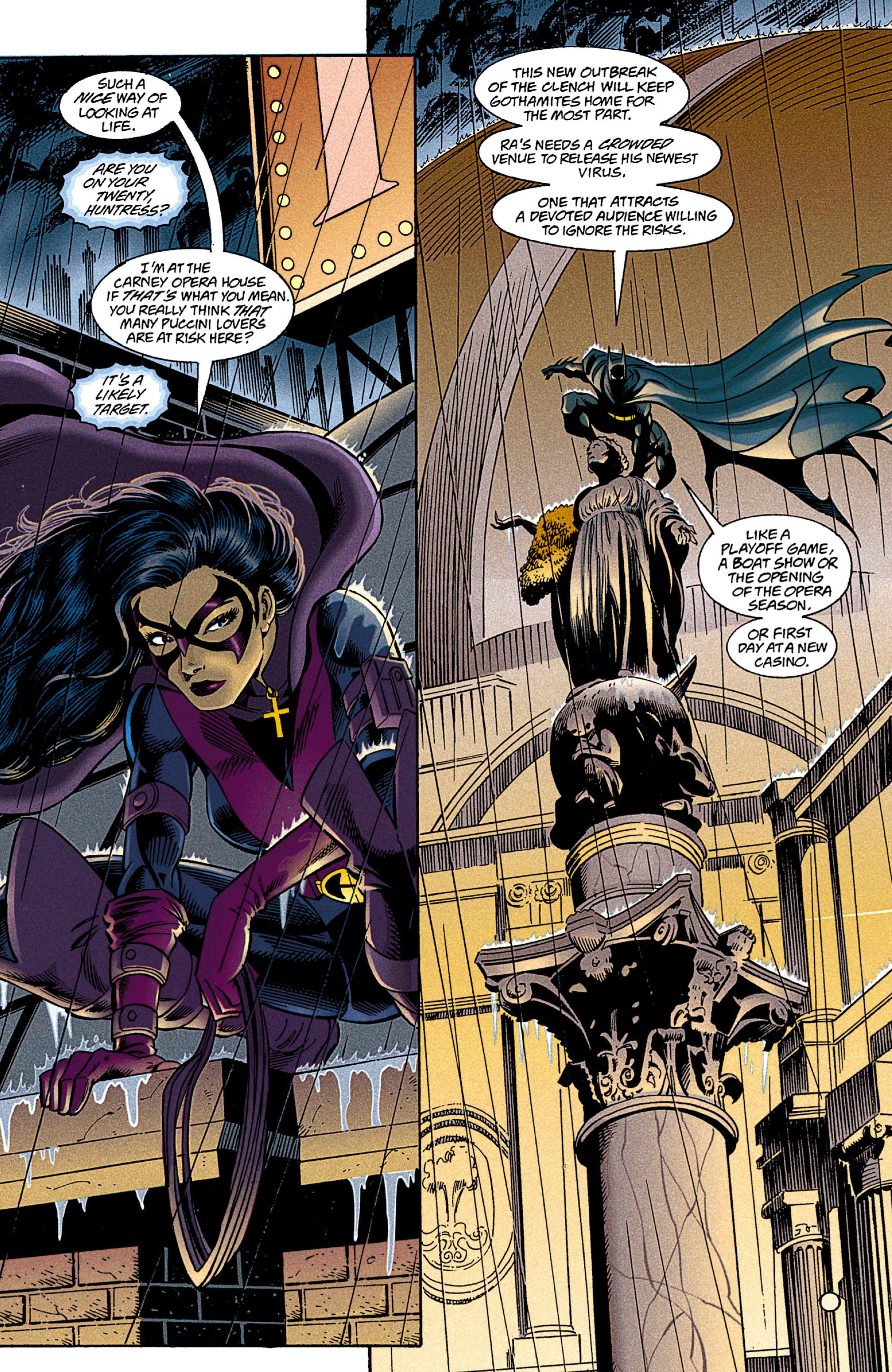 Detective Comics (1937) 701 Page 3