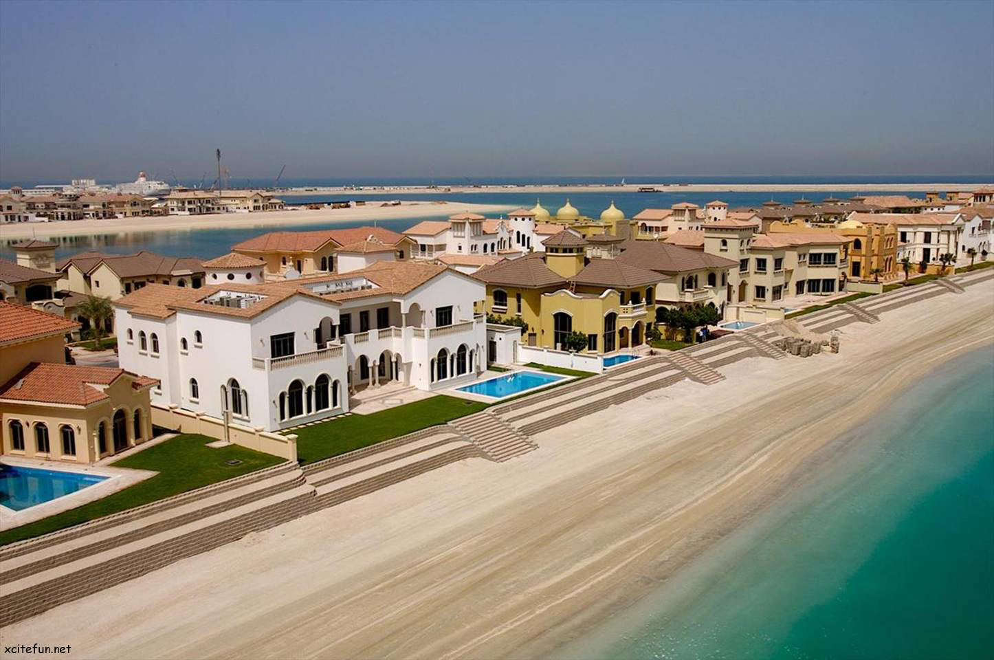 1001places Palm Jumeirah Dubai Latest Pictures Part 1