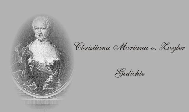 Christiana Mariana v. Ziegler