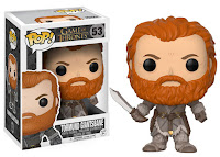 Funko Pop! Turmond Giantsbane