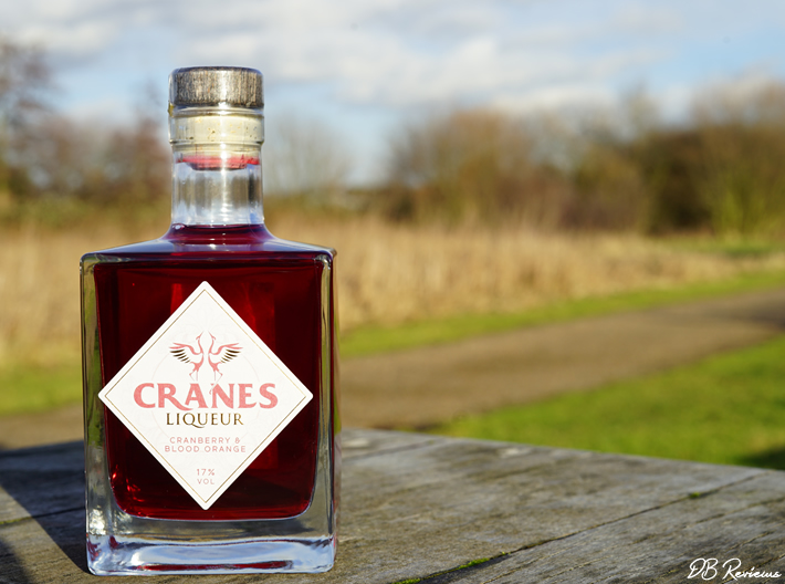 Cranes Liqueur - Valentines Day Gift Guide