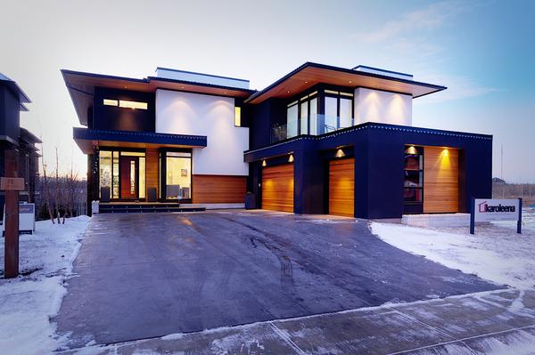 Prefab Homes And Modular Homes In Canada Karoleena Homes