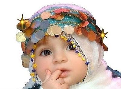 Nama Nama Bayi Perempuan Islami Yang Ada Dalam Al Quran