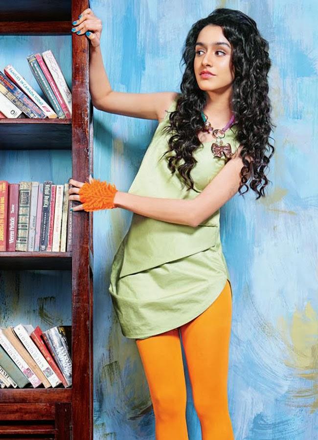 Shraddha Kapoor Photo Gallery  Celebrity Photos -8814