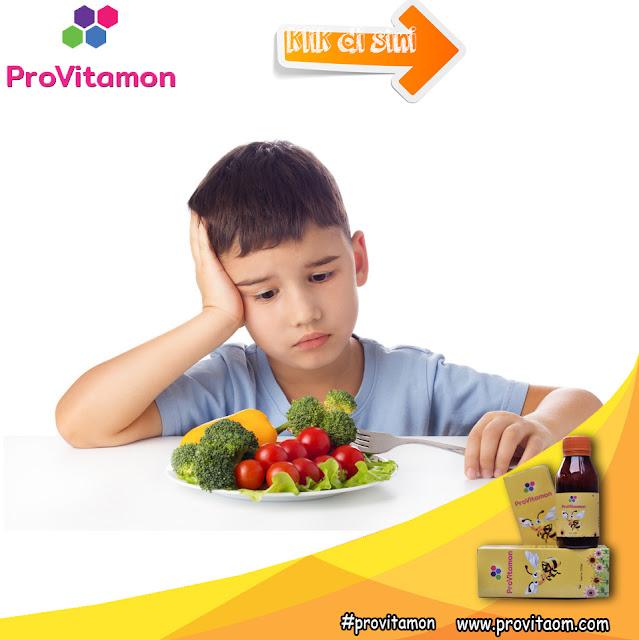Cara Jitu Mengatasi Anak Susah Makan
