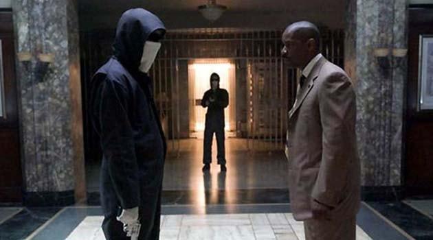 Film Tentang Pencurian Lukisan Taktik