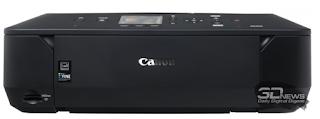 Canon PIXMA MG6440 review
