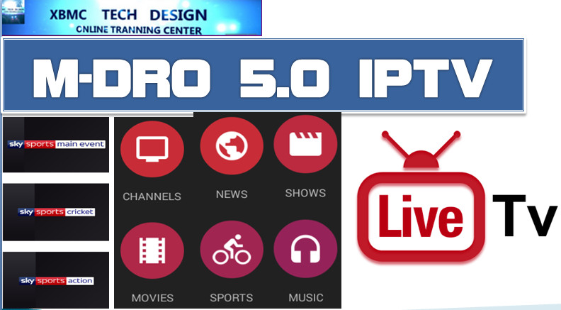 Download Mdro5.0 APK- FREE (Live) Channel Stream Update(Pro) IPTV Apk For Android Streaming World Live Tv ,TV Shows,Sports,Movie on Android Quick Mdro IPTV-PRO Beta IPTV APK- FREE (Live) Channel Stream Update(Pro)IPTV Android Apk Watch World Premium Cable Live Channel or TV Shows on Android