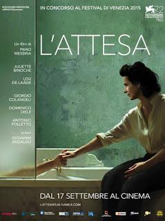 A Espera – Legendado (2015)