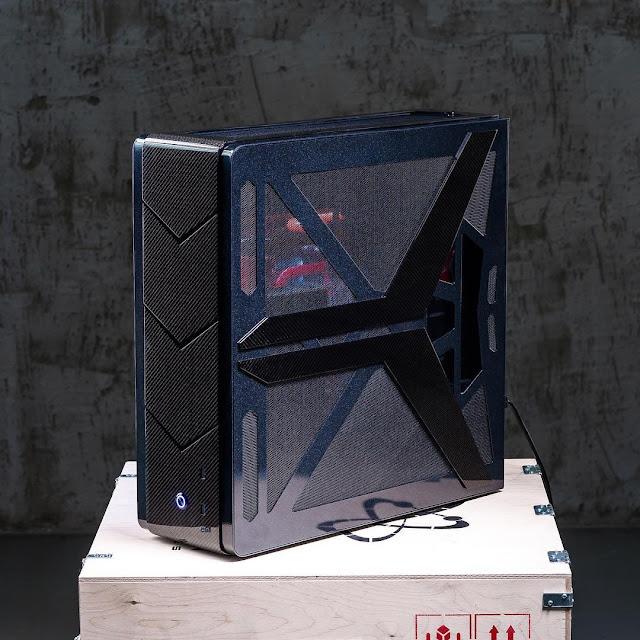 Revolt X Black Carbon 5