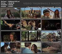 Walkabout (1971) Nicolas Roeg