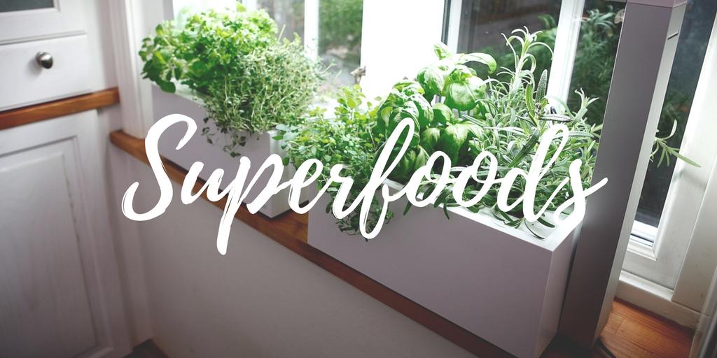 Superfoods, które znajdziesz w naszej kuchni