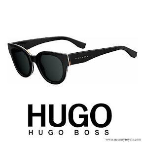 Queen Letizia HUGO BOSS Sunglasses