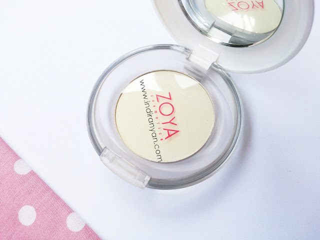 Zoya Cosmetics Blotting Powder