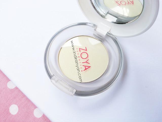 Zoya Cosmetics Blotting Powder