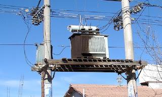 Resultado de imagen para Energía Eléctrica de Río Negro