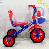 exotic rabbit bmx baby tricycle