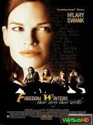 Những nhà văn tự do
