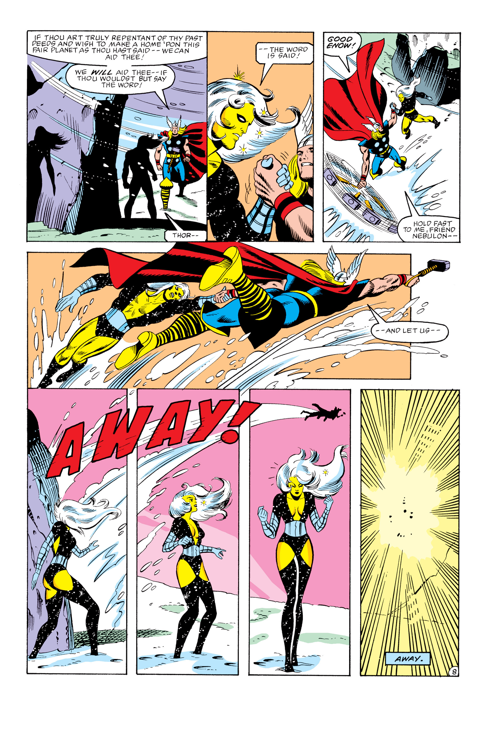 The Avengers (1963) _Annual_11 Page 8