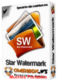 Star Watermark Ultimate Portable