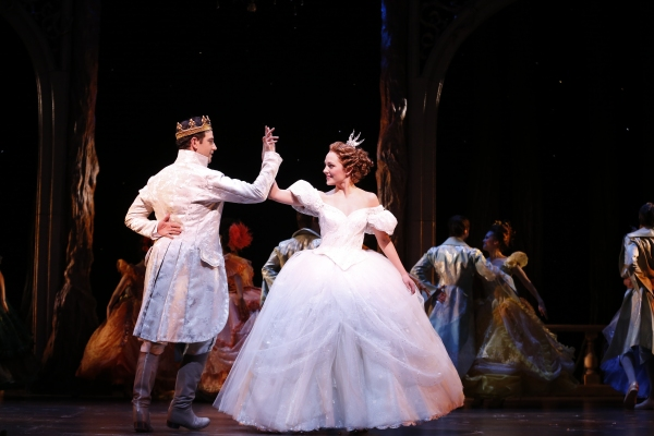 Reflections in the Light: Interview: Laura Osnes of Broadway's
