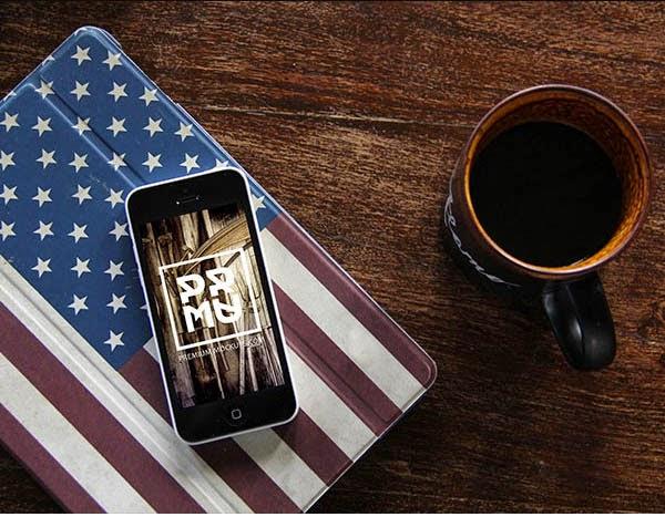 Iphone & Ipad Foto-MockUps