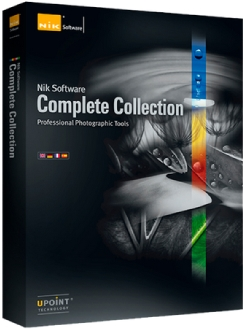 Nik Software Complete Collection 1.0.0.7