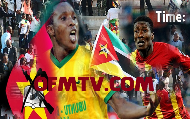 Mozambique vs Ghana LIVE TV STREAMING UPDATE