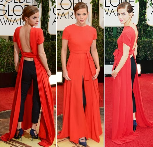 Best Globes Of The Golden Globes: SPANKING MINNESOTA: And The Spankable Bottom Of The Week
