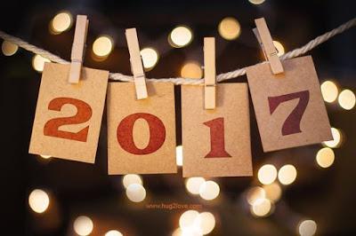 Whatsapp status for Happy New Year 2017