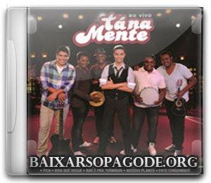 CD Ta na Mente (Ao Vivo) – (Áudio DVD 2012)