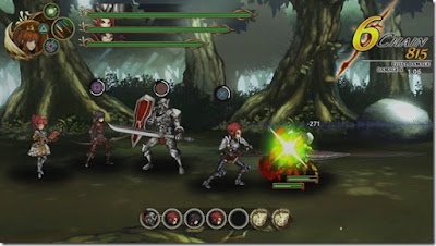 Action Legion PC Game Free Download