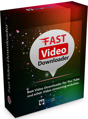 Fast Video Downloader 3.1.0.0 poster box cover