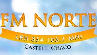 Radio Norte FM 103.1 Juan Jose Castelli