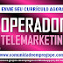 OPERADOR DE TELEMARKETING 02 VAGAS PARA EMPRESA DE SUPLEMENTOS NO RECIFE