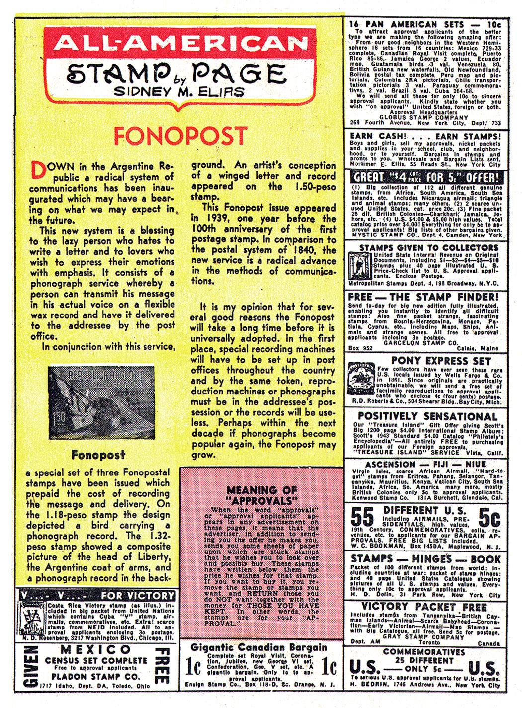 Read online All-American Comics (1939) comic -  Issue #50 - 43