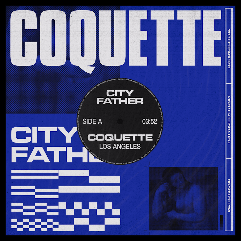 🐣 CITY FATHER — COQUETTE |☟YES/NO☟