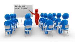 network marketing ke fayde