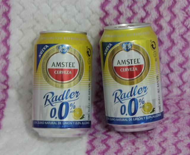 Amstel Radler 0,0