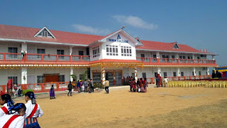 Mirik Degree College