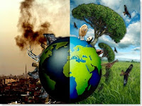kreativiti kitar semula kurangkan kemusnahan alam