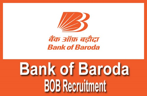 Bank of Baroda Recruitment 2018 || CEO, Technology Architect Lead, Program Manager & Other  Posts