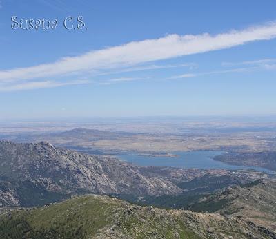 La Maliciosa - Sierra de Guadarrama