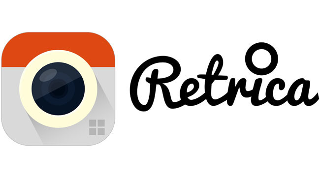 Download Retrica app for Tablet, iPhone , Windows, Android - Retrica