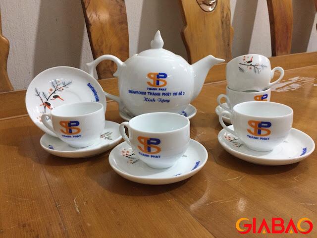 Hình ảnh bộ ấm trà đẹp được dân trà đạo ưu dùng