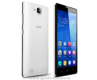 Huawei Honor H30-U10 Mtk 6582 Firmware Download